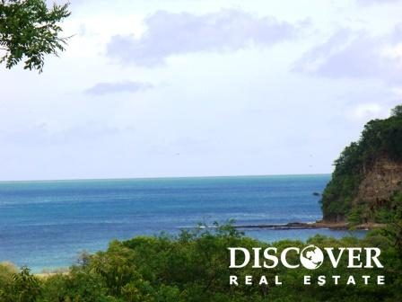 Nacascolo Bay Lot