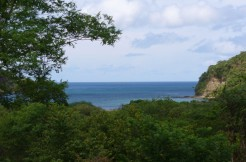 Pacific Ocean View Lot
