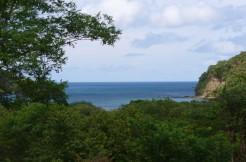 Pacific Ocean View Lot