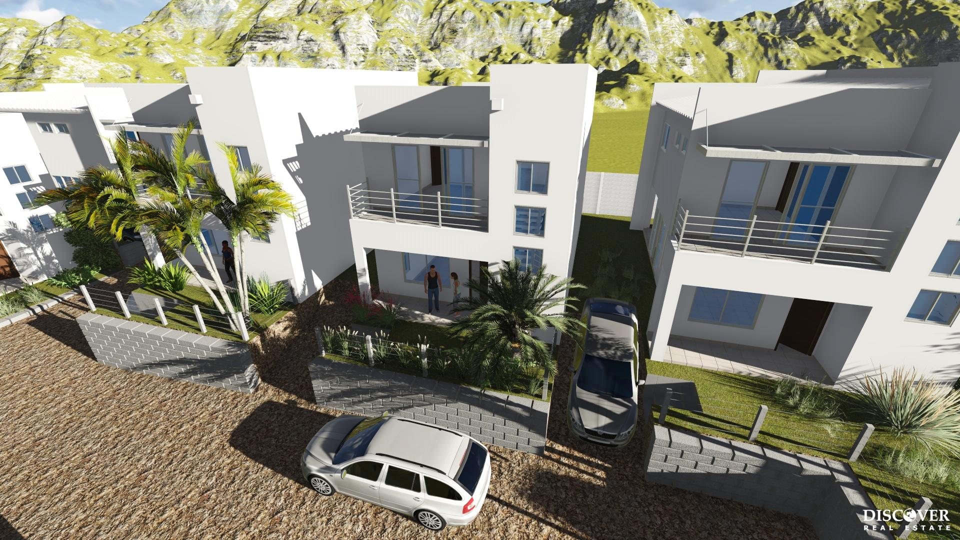 MODERN HOMES IN GREAT LOCATION OF SAN JUAN DEL SUR