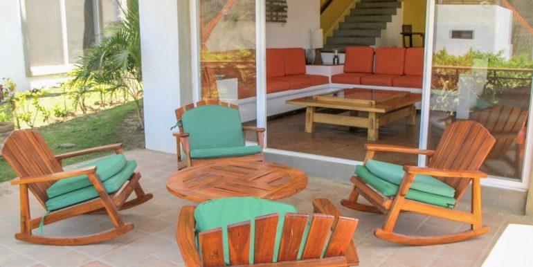 Bahia Del Sol Villa