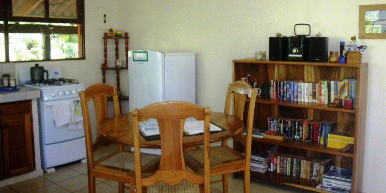 Casita-living-area
