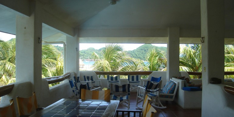 Beachfront House Investment Opportunity
