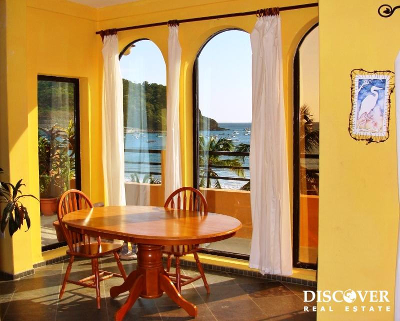 4th Floor Condo with Amazing Views in the Center of San Juan del Sur