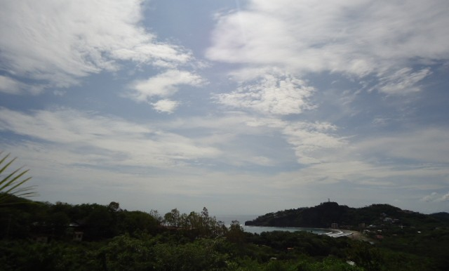 Bay and Jungle View
