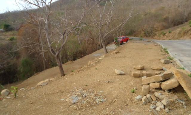Lomas de Palermo Ready to Build Lot