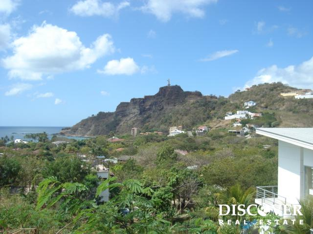Lot with Great Views in San Juan del Sur.