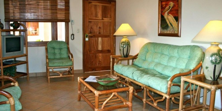 Grand suite lower floor