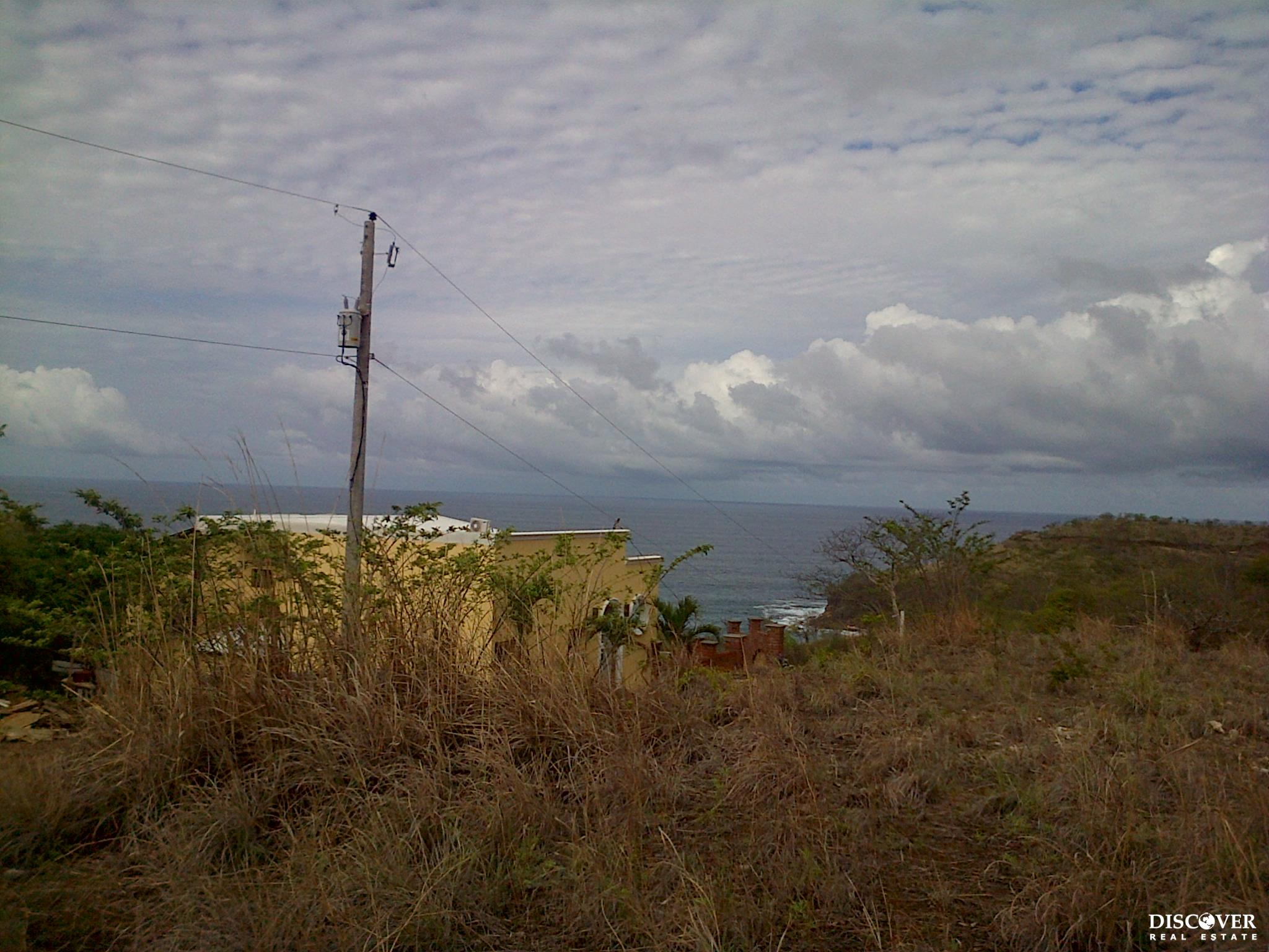 Corner Lot with View and Easy Access at Paradise Bay