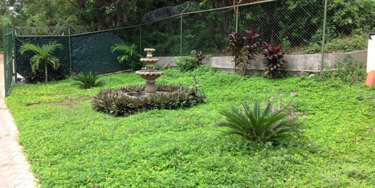 Hacienda Style Outdoor Living