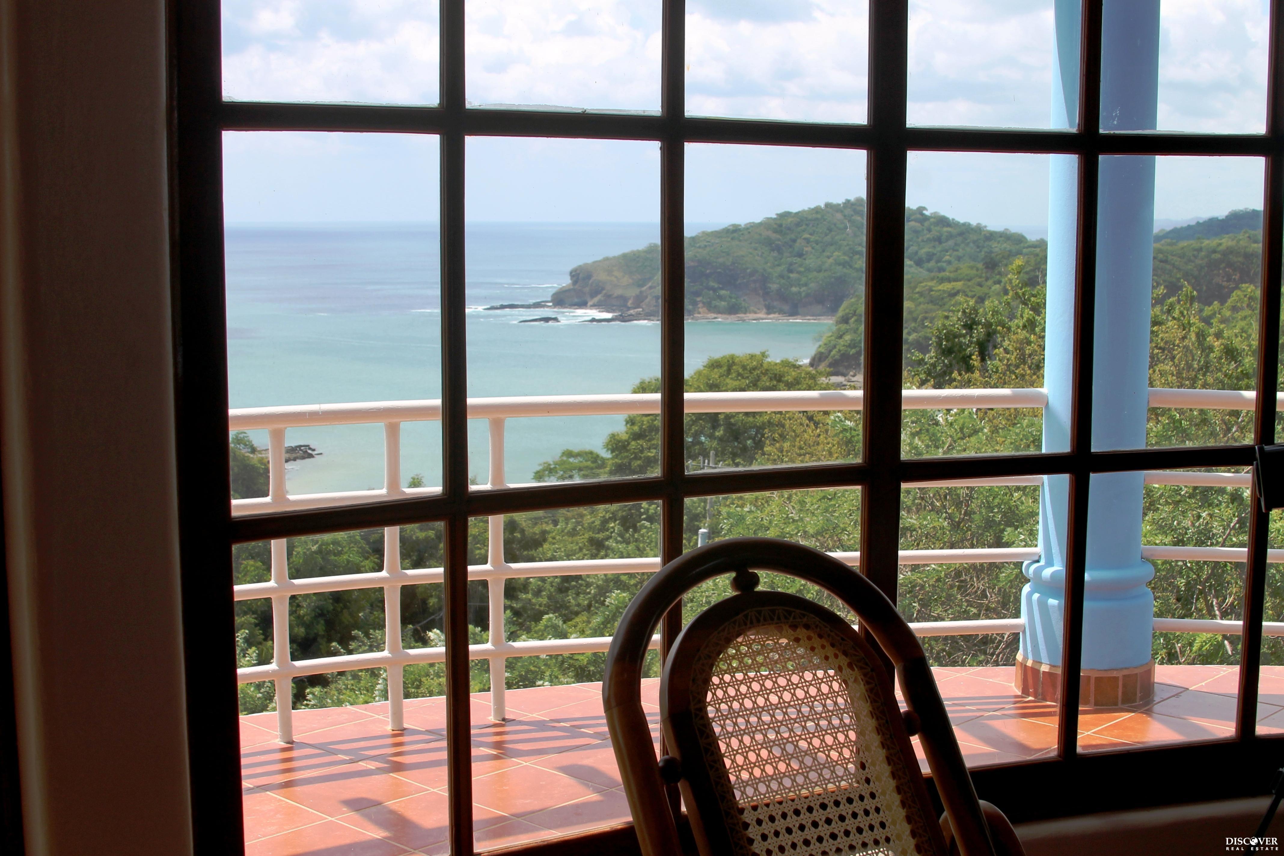 Casa El Faro in Pacific Marlin, San Juan del Sur