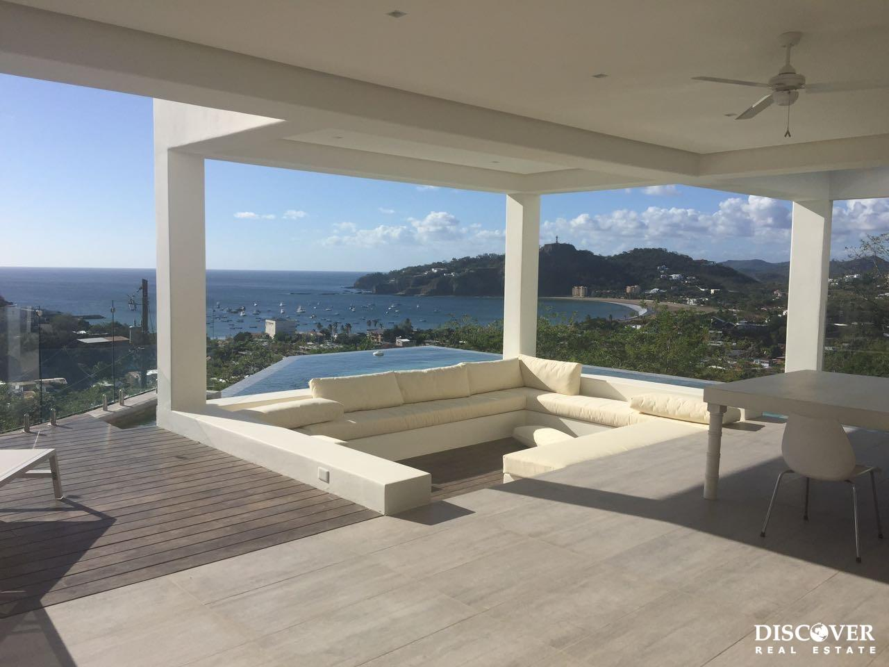 Gorgeous Modern Homes in the Heart of San Juan del Sur