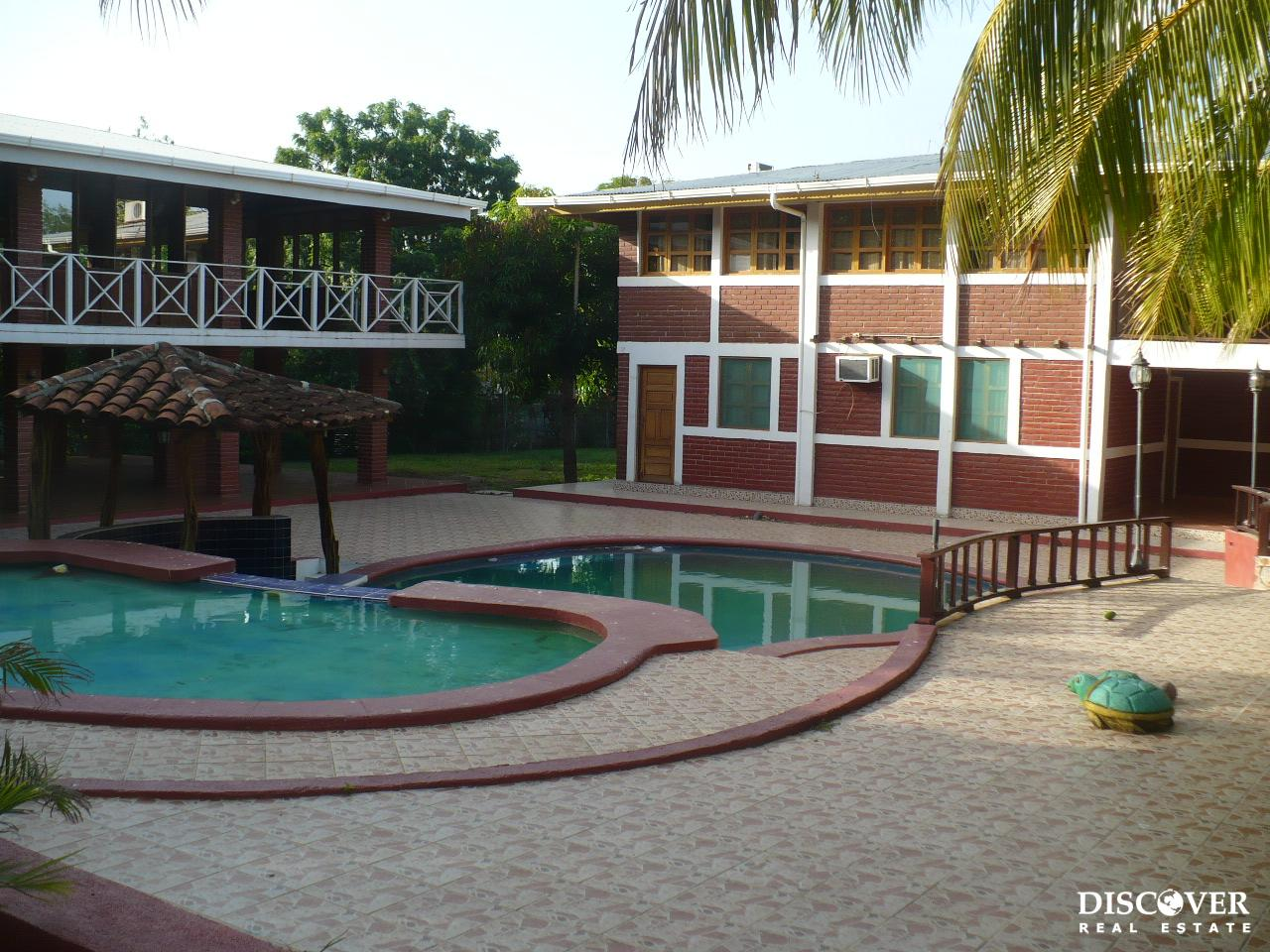 Well Located Hotel in San Juan Del Sur