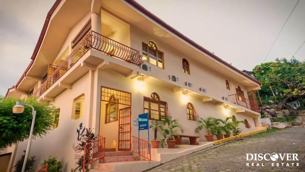 Park Avenue Villas – Condo Living in the Center of San Juan del Sur