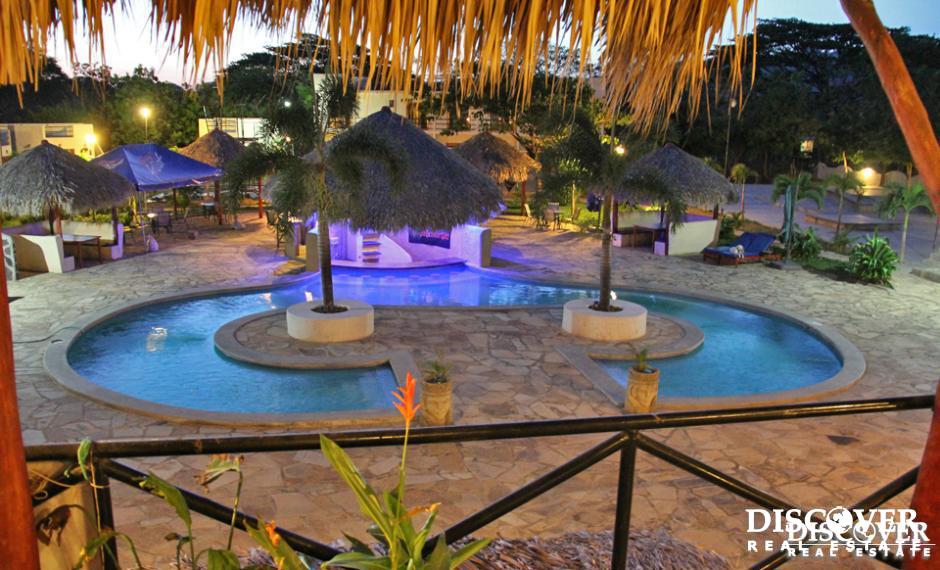 Condominium within Adventure Resort