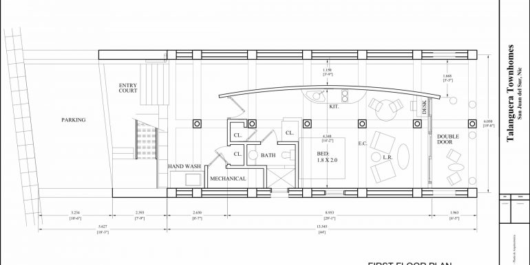 talanguera_townhomes_firstfloorplan