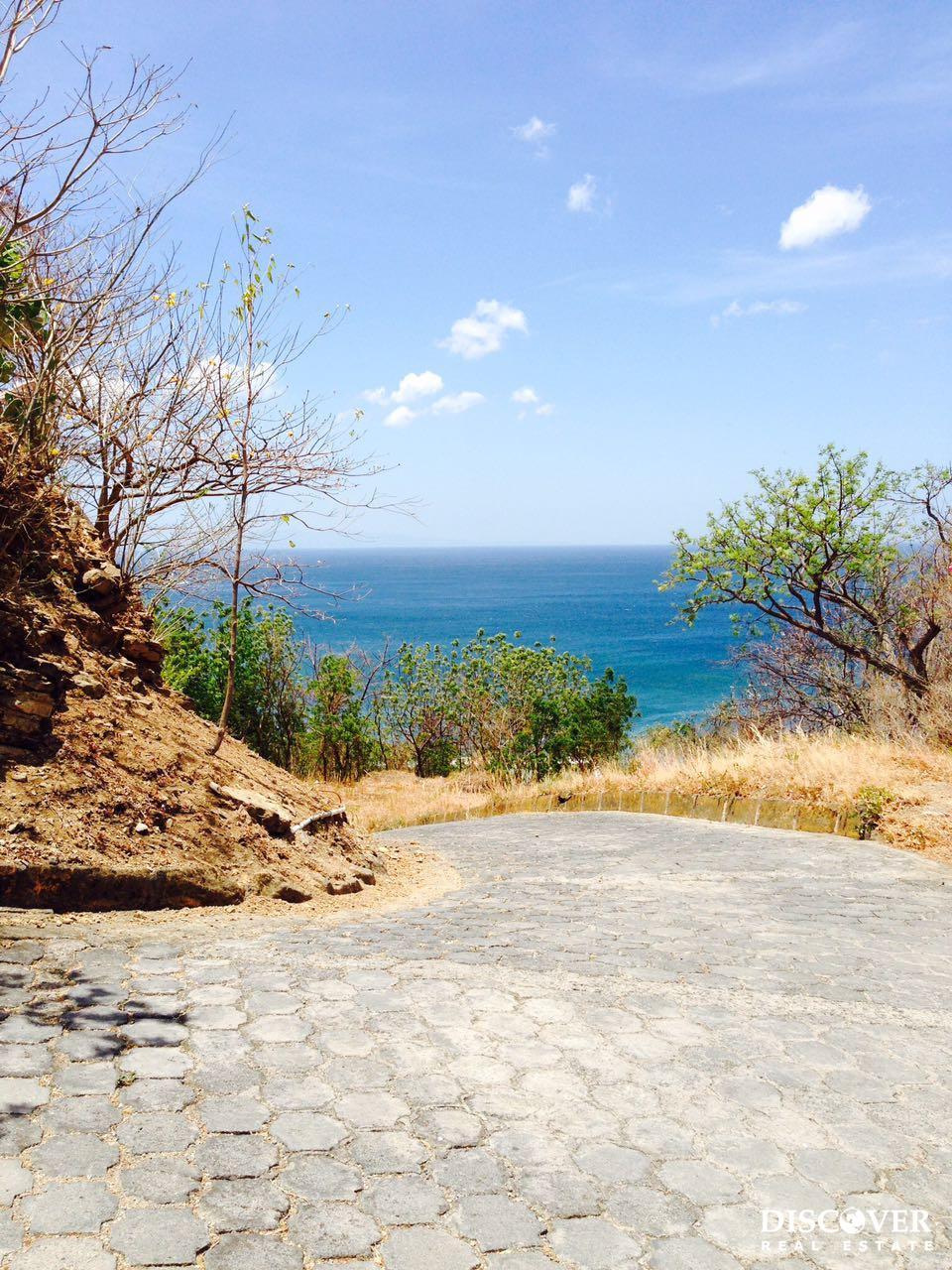 Prime Nicaragua Real Estate in Pacific Marlin