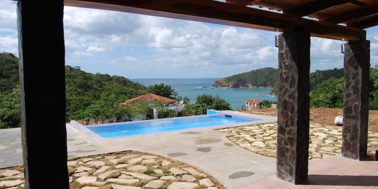 Casa Olimar Pool