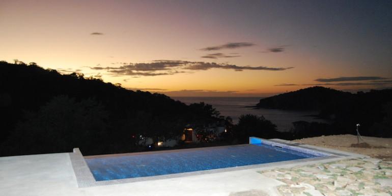 Casa Olimar Sunset