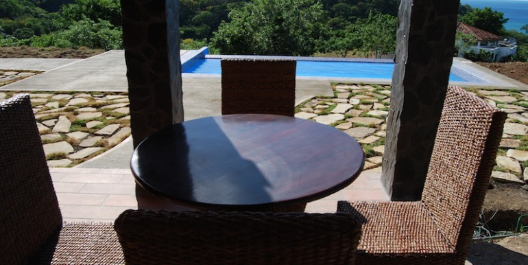 Casa Olimar Covered Seating
