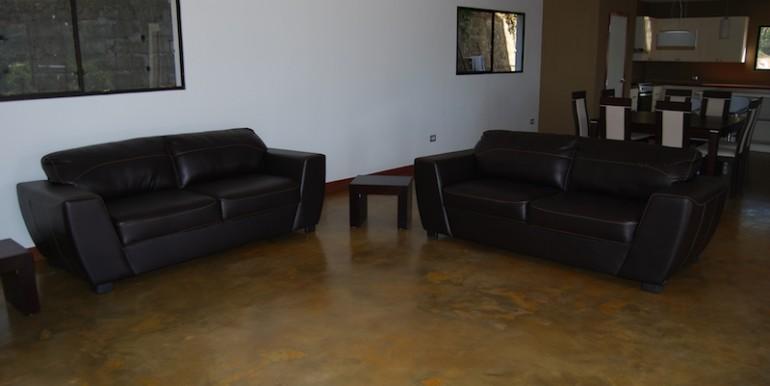 Casa Olimar Living Room
