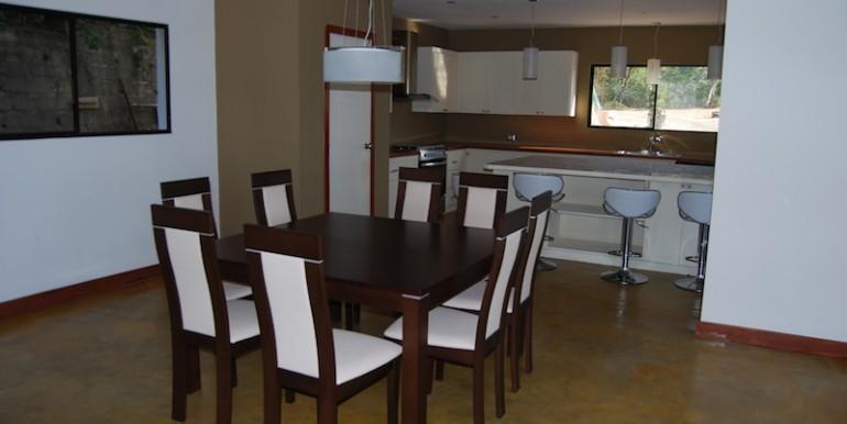 Casa Olimar Dining Room