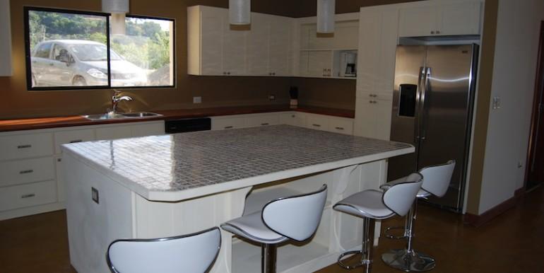 Casa Olimar Kitchen