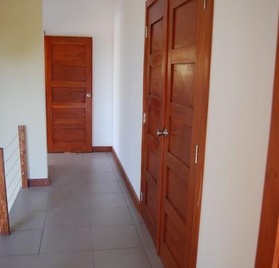 Casa Olimar Hallway