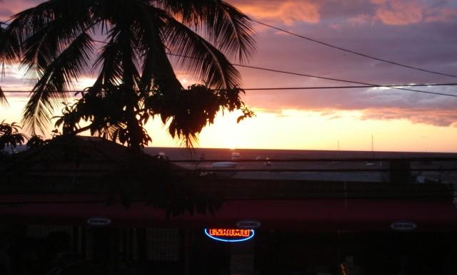 Second Floor Condo in San Juan del Sur