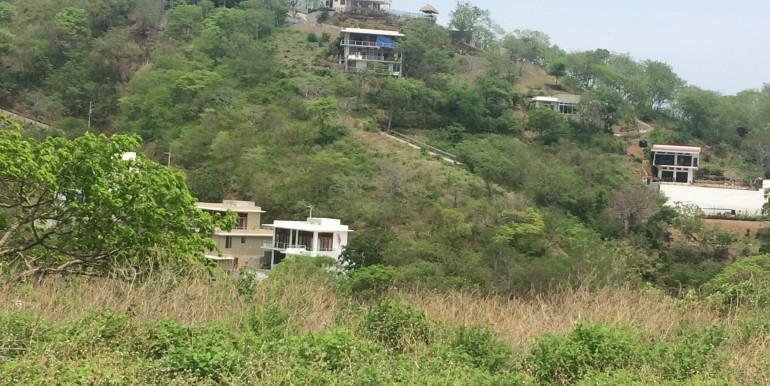 Development Property above SJDS port area