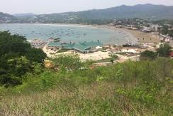 Development Lot above SJDS Port
