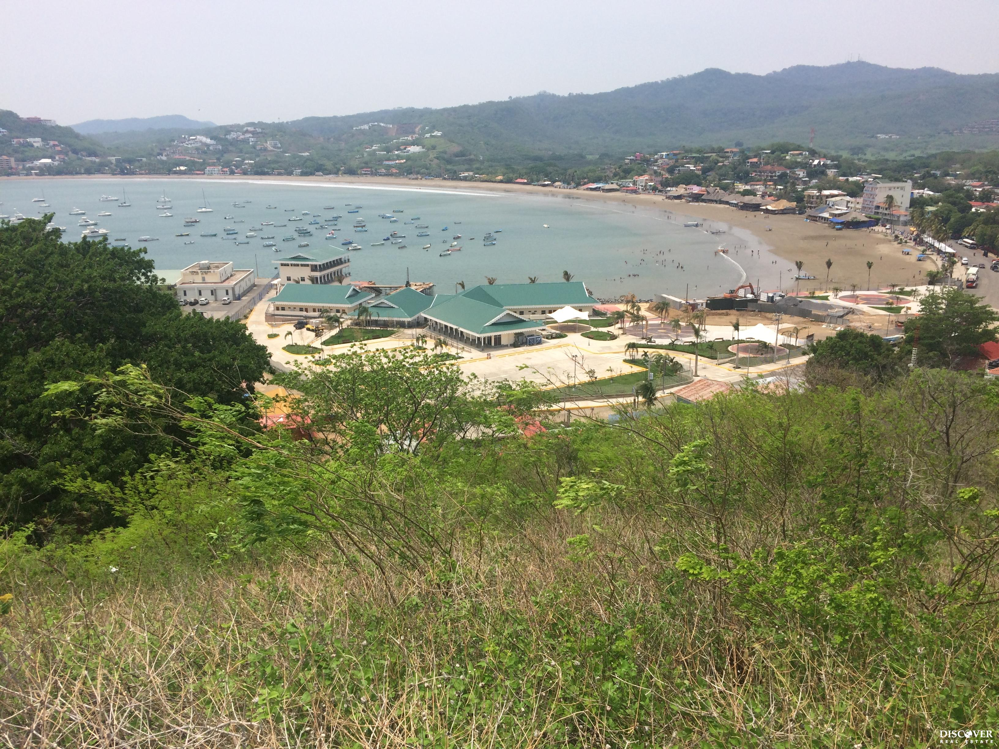 Development Lot Above the Port Area