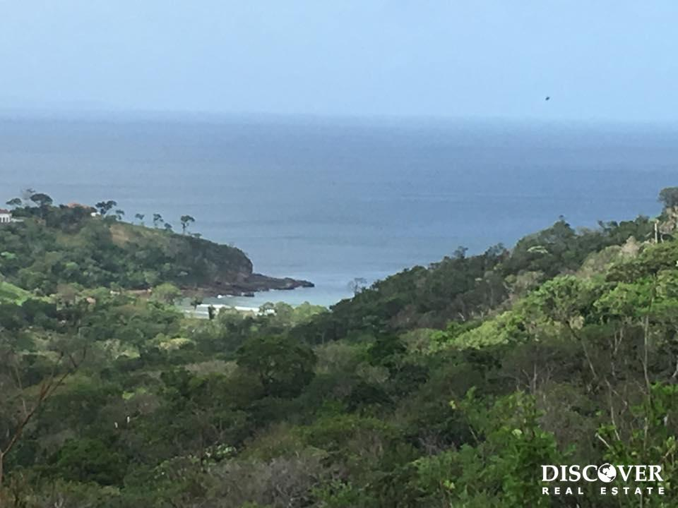 Over 11 Acres of Ocean View Land in Remanso