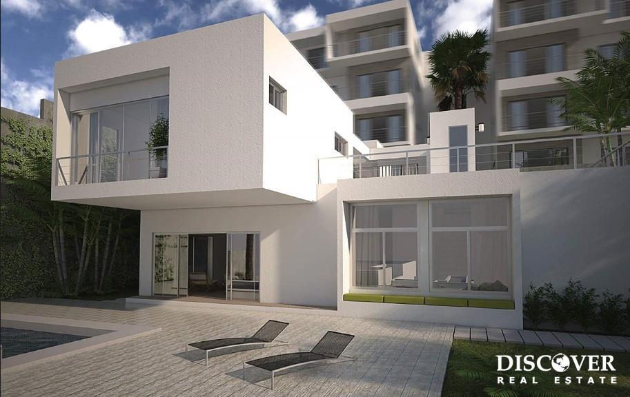 Luxury Homes in El Cielo Ocean View Living