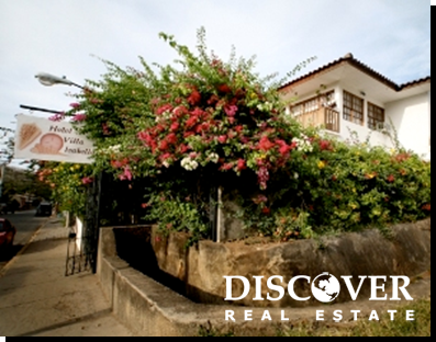 Hotel Villa Isabella in the Heart of San Juan del Sur