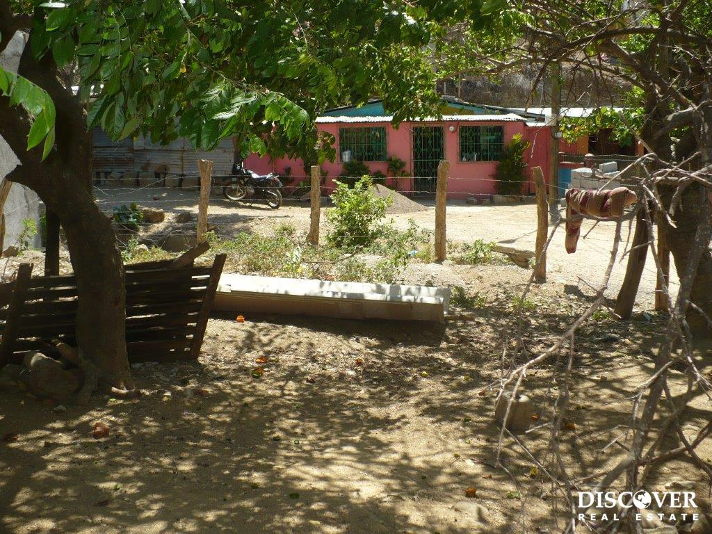 Large Lot in San Juan del Sur Perfect for Building