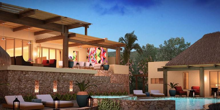 Antal Legacy Villas