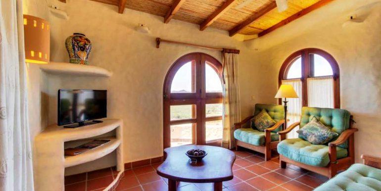 Casa Verde Living Room