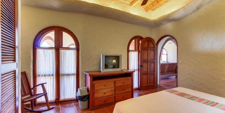 Casa Santa Rosa Bedroom 2