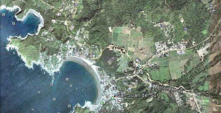 google-earth-map-el-jardin-hotel
