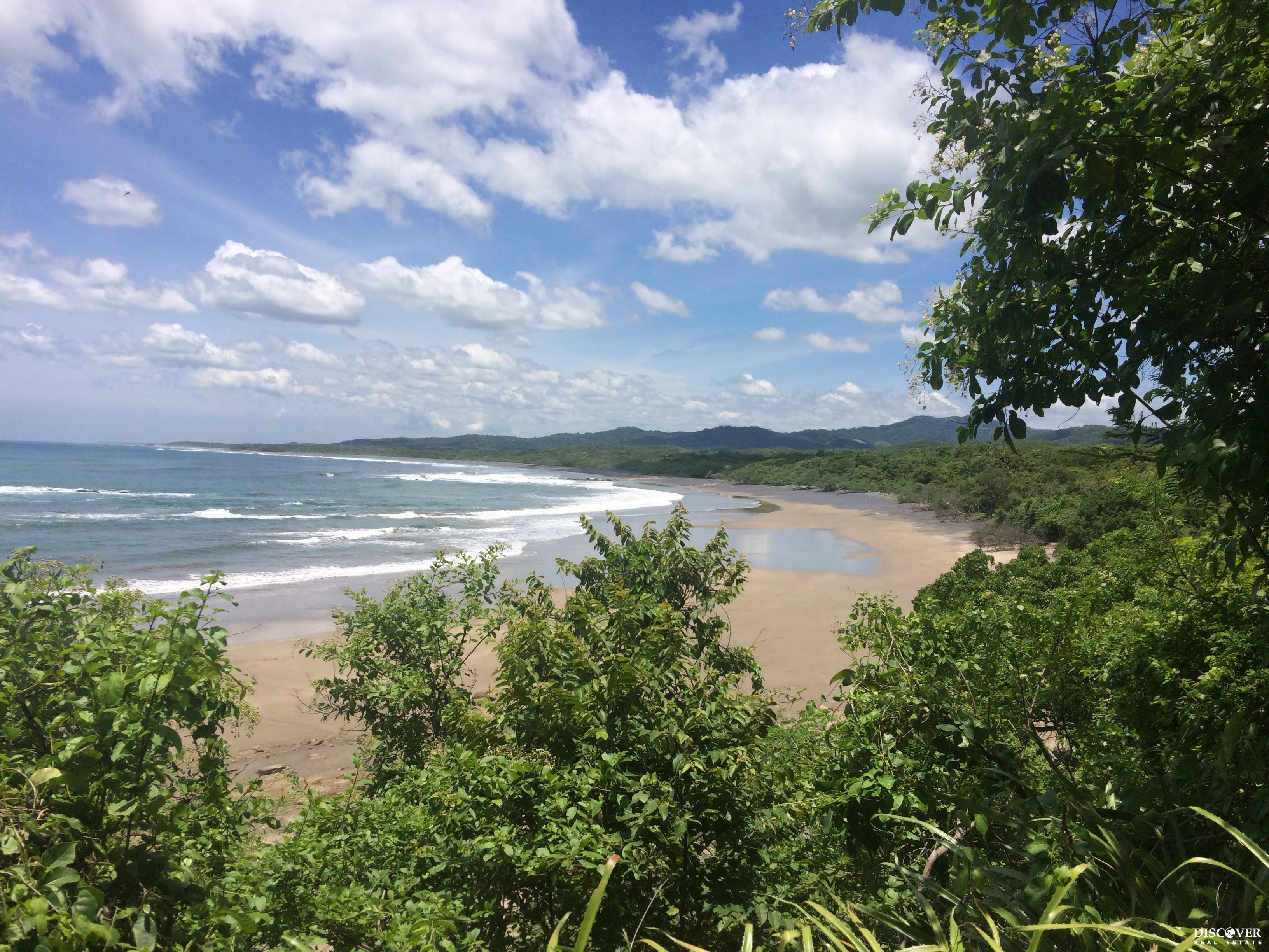 Penocito Beachfront Estate, Chacocente Wildlife Refuge