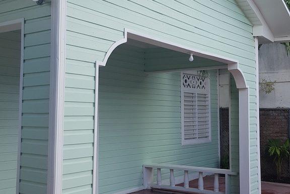 Casa del Mar Beachfront House