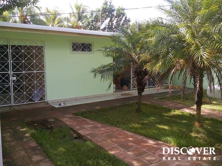 Quiet house in Barrio Nuevo, San Juan del Sur
