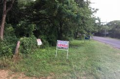 Hilltop Property