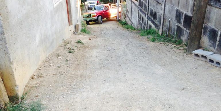 Lot in Barrio Maria Auxiliadora