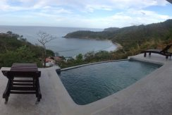 Casa Bahía Azul Pool