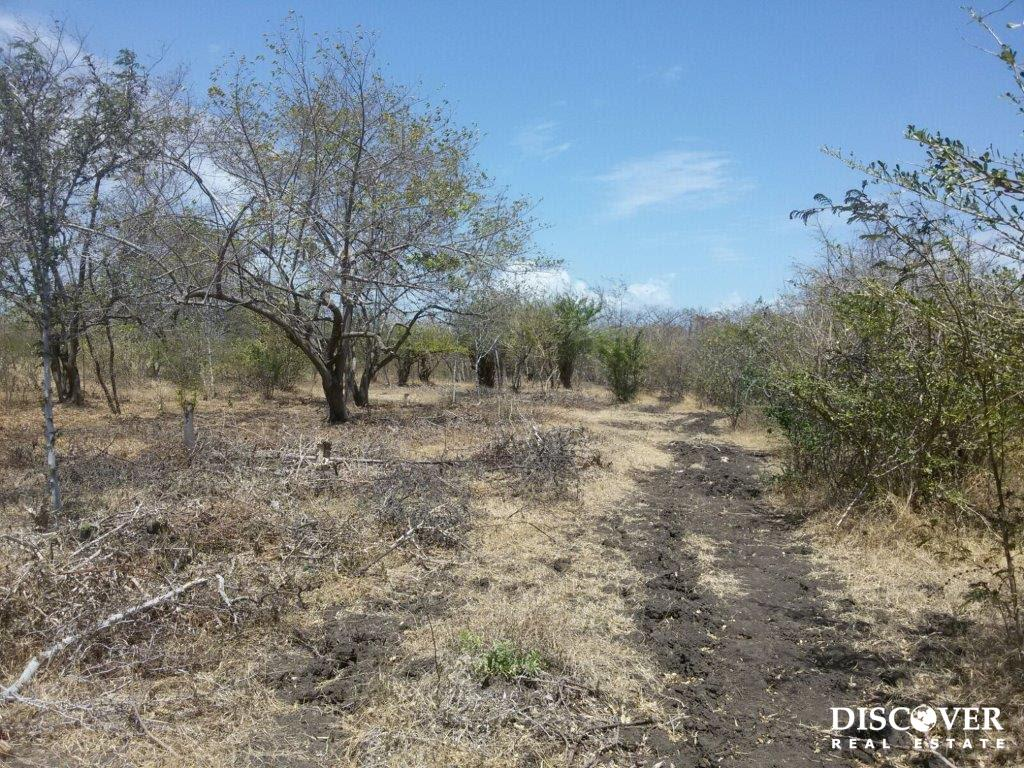 Farm property with views of Ometepe Island