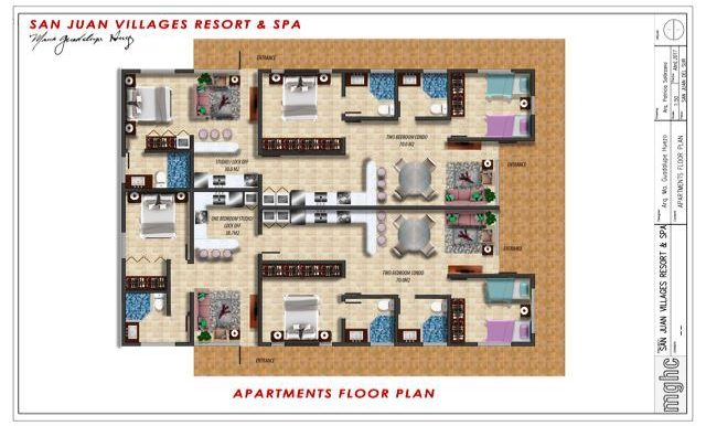 _7 - Apartments Floor Plan