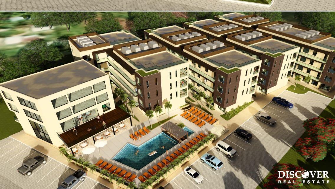 San Juan Village Resort & Spa Studios and Apartments