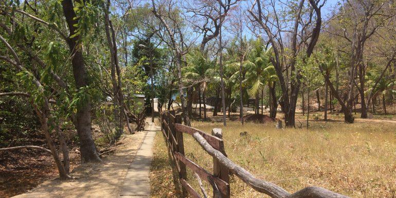Casa el Coco Yard